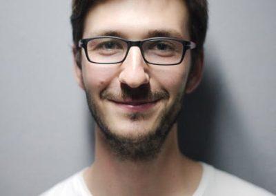 Daniel Wilson Systemdevelopment